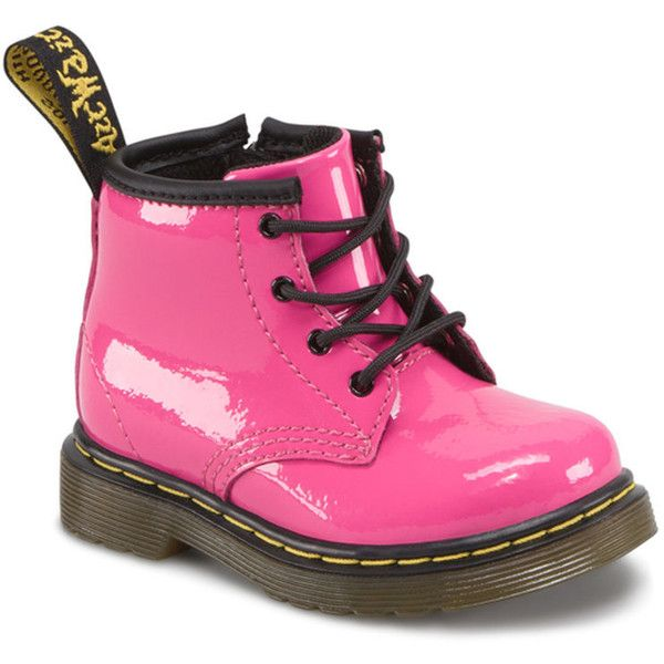baby dr martens