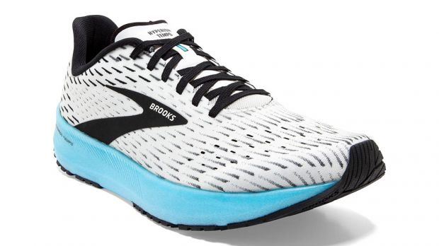brooks running shoe