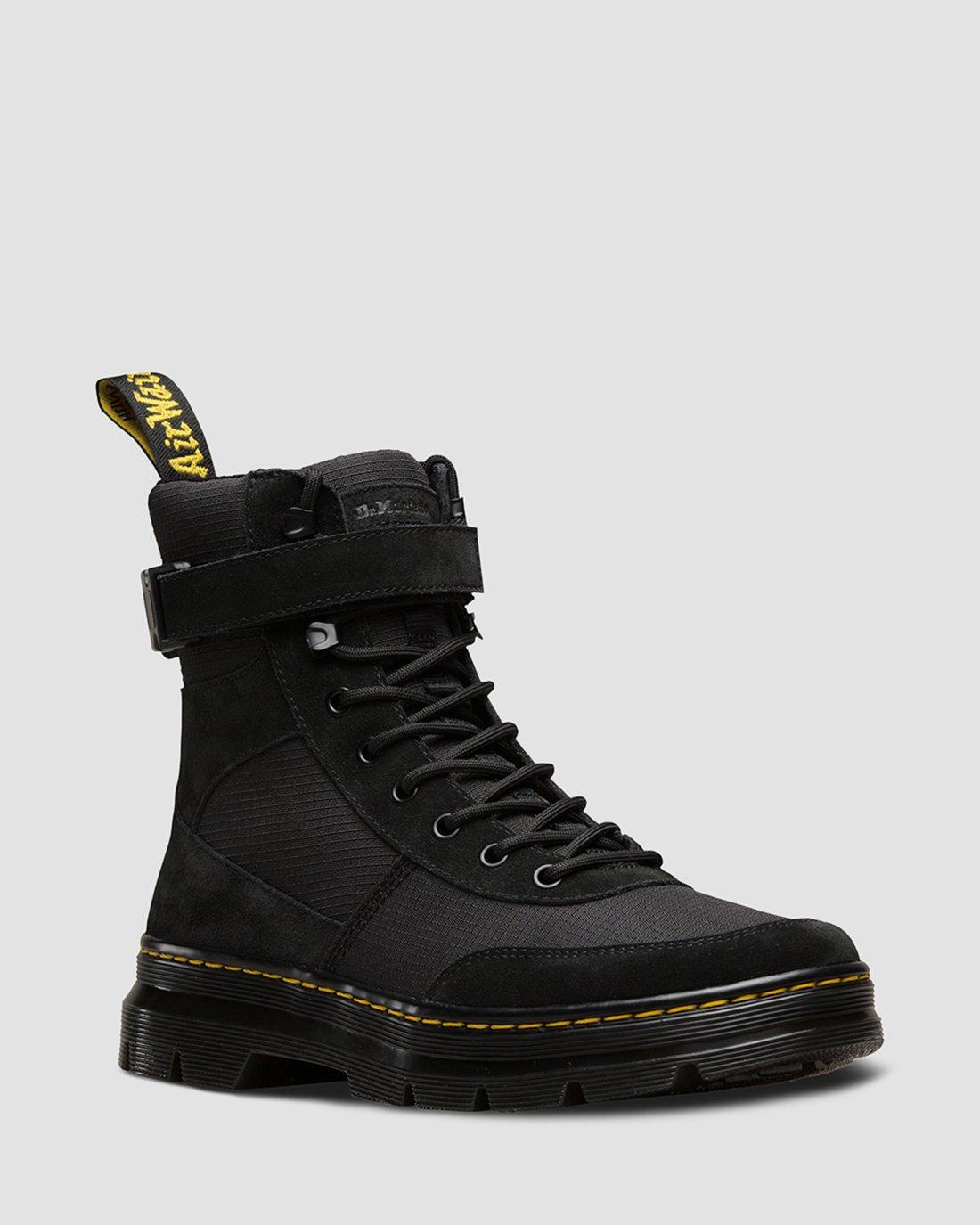 dr martens combs tech