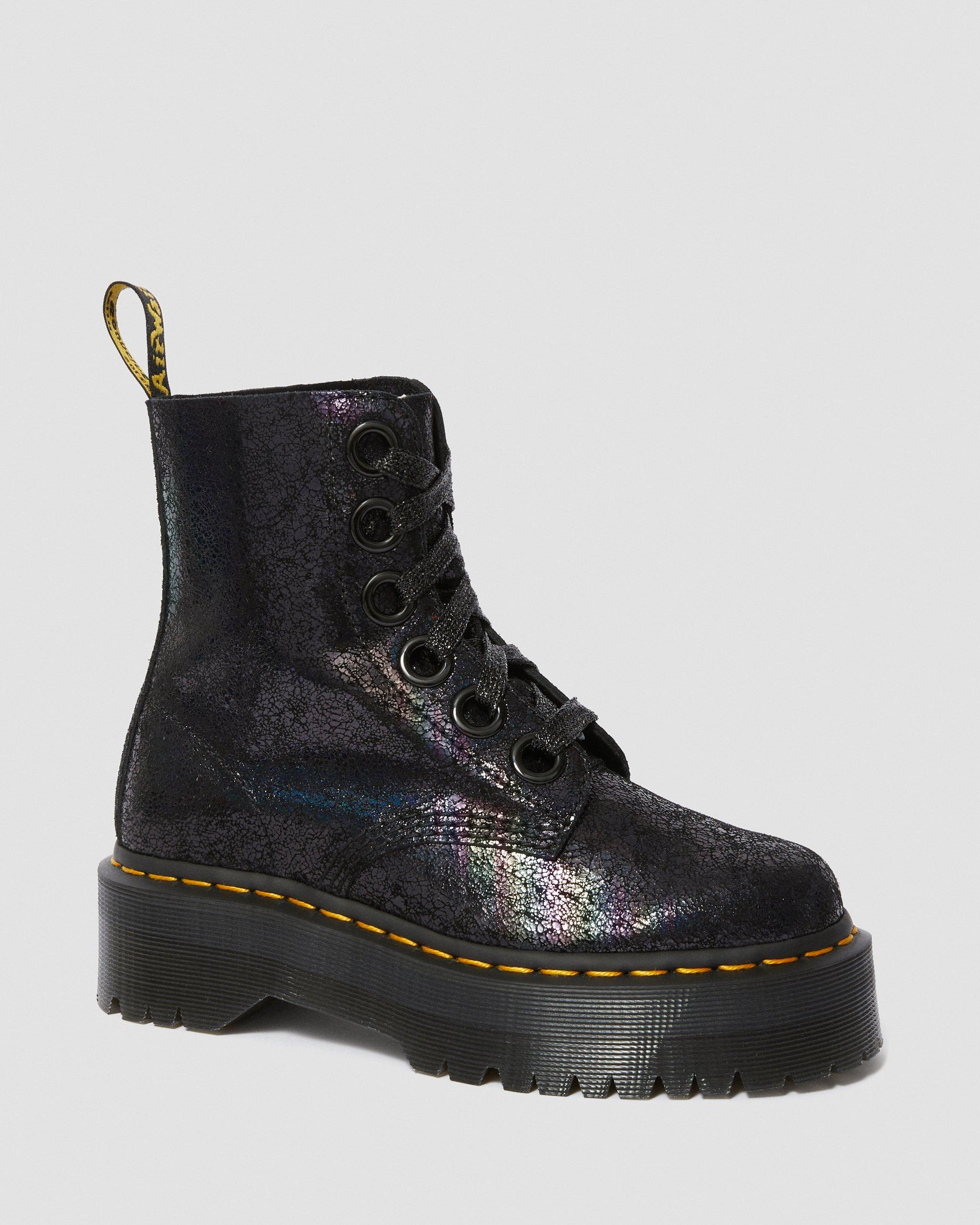 dr martens molly