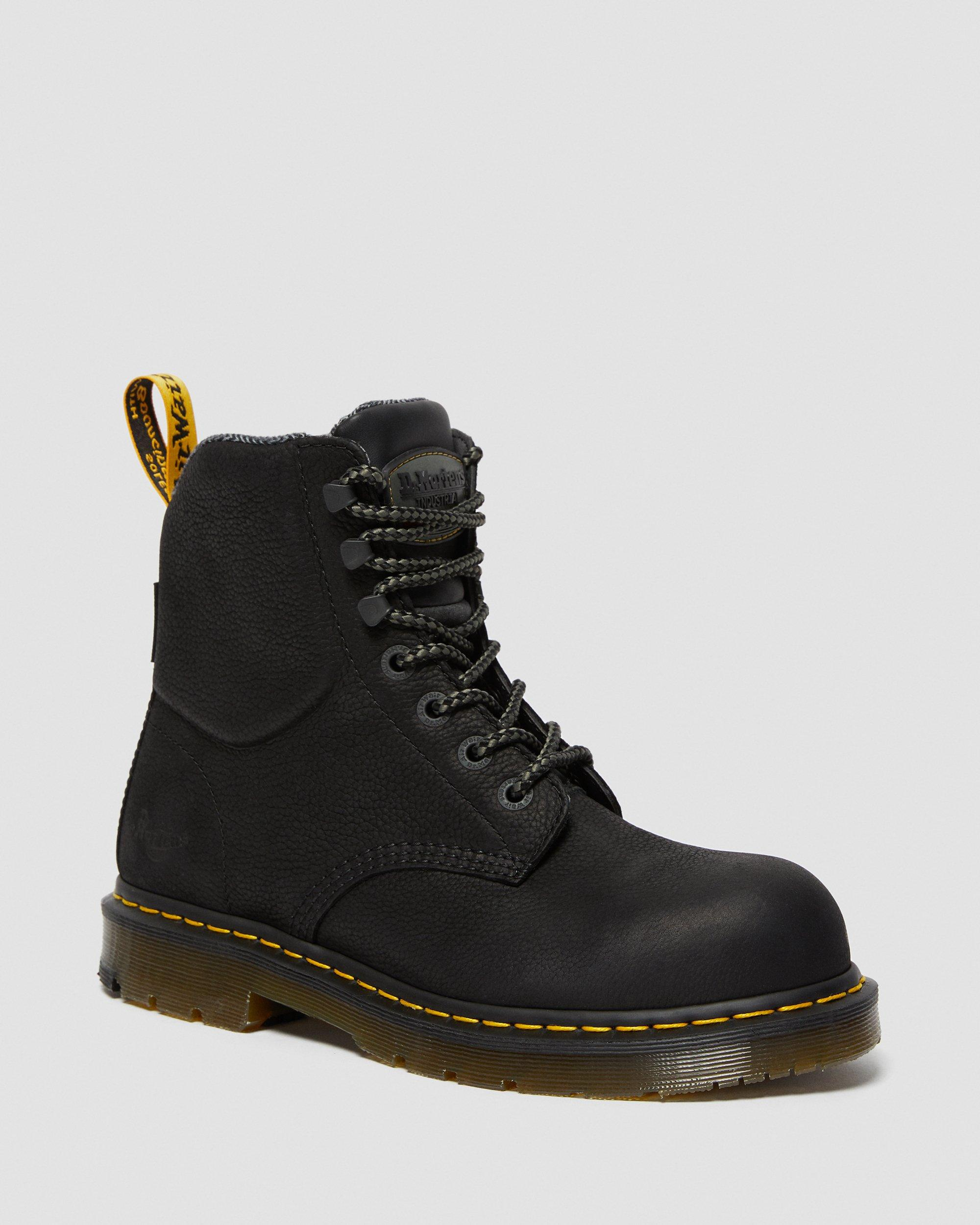 dr martens safety boots